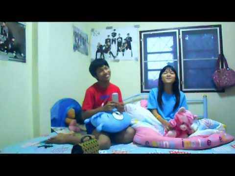 [Clip] ร้องสด ไม่ค่อยชัด (Status) - ปีโป้ & แป๊ปซี่ บลูฮาวาย