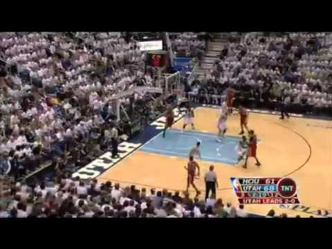 Tracy McGrady Full Highlights vs Utah Jazz 2008 NBA Playoffs First Round