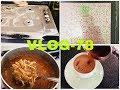 Vlog 78 mutfak İŞİ bİtmez erİŞtelİ yeŞİl mercİmek tarti gÜnÜ mp3