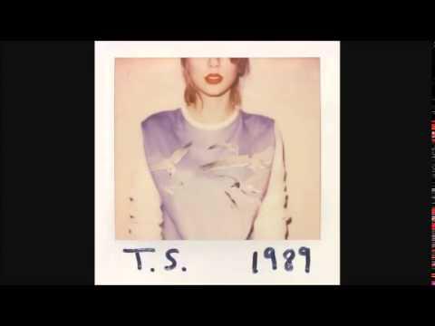 Taylor Swift   Shake It Off Audio HQ