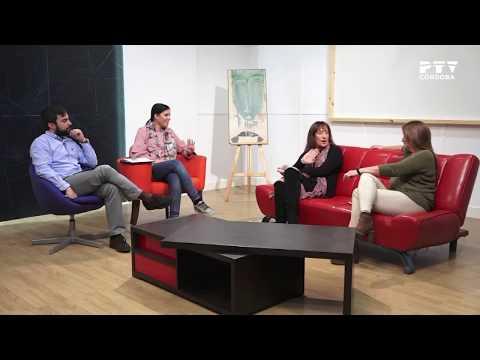 Tertulia Córdoba TeVé 21/11/2017