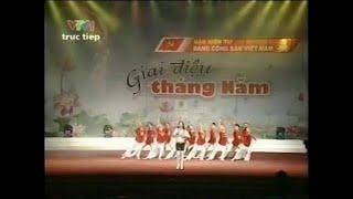 Bài ca Hồ Chí Minh (Giai điệu tháng 5) - Hồ Quỳnh Hương