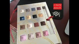 Lorac Beauty and the Beast Pan that Palette: August 2018