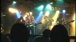 1992~1994年 都内ライブハウスで活動。 映像は目黒ライブステーション...