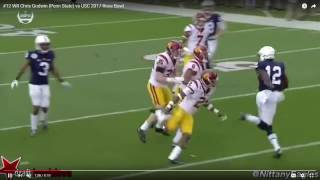 Godwin, a wide receiver prospect for the 2017 NFL Draft, is a fast-...