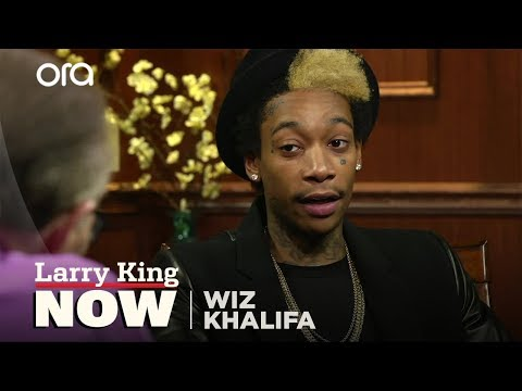 Wiz Khalifa on Hip-Hop, Weed, Being a Dad, and Getting Inked | SEASON 1