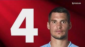 But du mois Février 2020 - le vainqueur: Raphael Spiegel, FC Winterthur