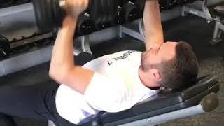 Gym workout unisex must watch it
