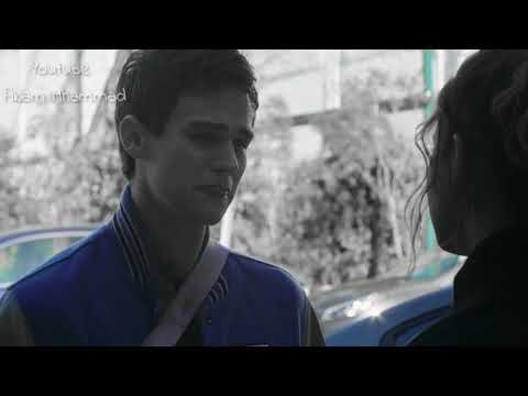 13 reasons why - jutsin foley & jessica [ kurdish subtitle ]