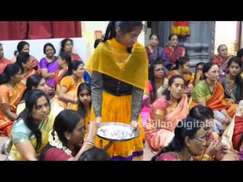 Highgatehill Murugan Temple Kanthasasty 2015 Day 7 Event