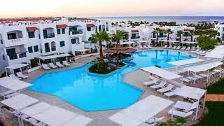 Sol Y Mar Naama Bay Egypt Лучшие Отели Египта