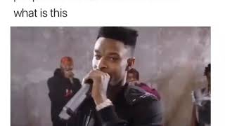 Big shaq 21 savage meme remix video man dont dance uk