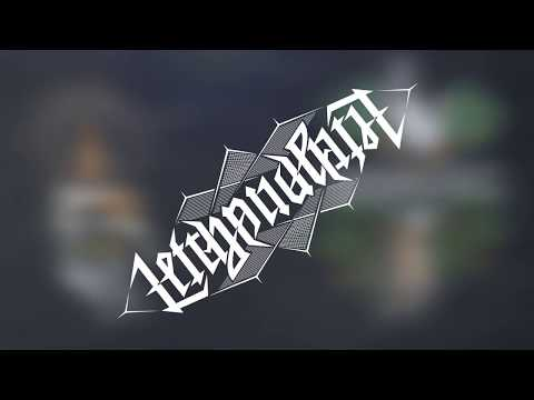 Left Hand Path - Left Hand Path (Lyric video)