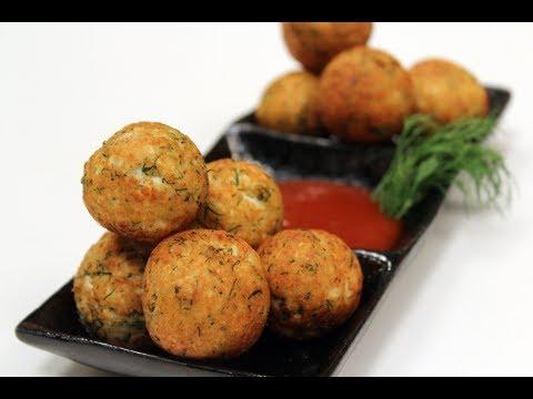 Danish Cheese Balls | Sanjeev Kapoor