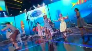 Оля Полякова - Ах, Одесса! (live)(Концерт