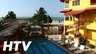 Hotel Cielo Azul en Atacames