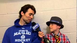 Kid Reporter - Episode 1