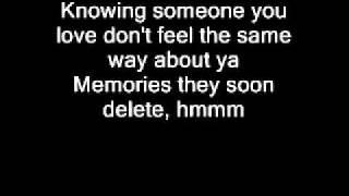Kid Cudi Ft Kanye West- Erase Me + Lyrics HQ