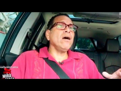 Mira quién canta: Phillip Butters polémico como siempre