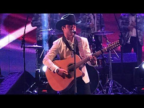 Primera presentación de José Manuel (como solista) en vivo 2019 CHILPANCINGO