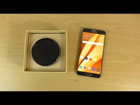 xiaomi-portable-wireless-bluetooth-speaker---review!