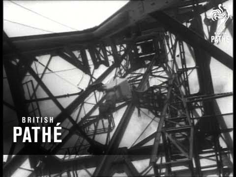 Undersea Hunt For Oil (1965)