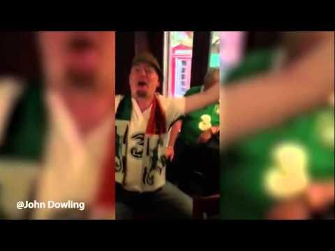 Independent.ie Sport - John Dowling - Robbie Brady Chant (15/11/15) Mp3