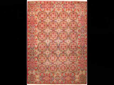 Buy Iranian Carpets | Kerman