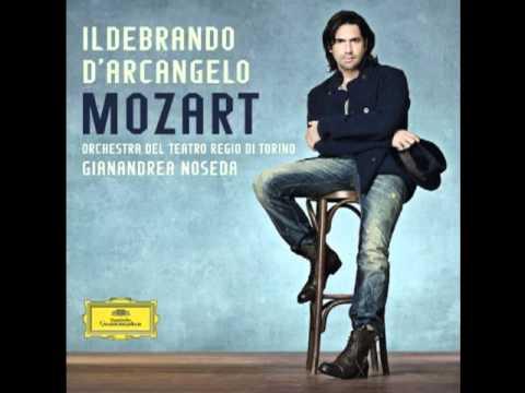 Interview with Ildebrando D'Arcangelo (radio recording)