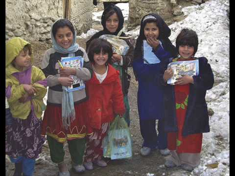 KCBS Interview: Trust in Education nonprofit Builds Girls School in Farza, Afghanistan