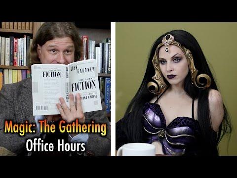 Magic: The Gathering Office Hours - Liliana Vess