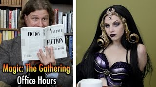Magic: The Gathering Office Hours - Liliana Vess