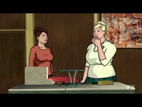 20 \'Archer\' Quotes You Should Be Using In Everyday Conversation