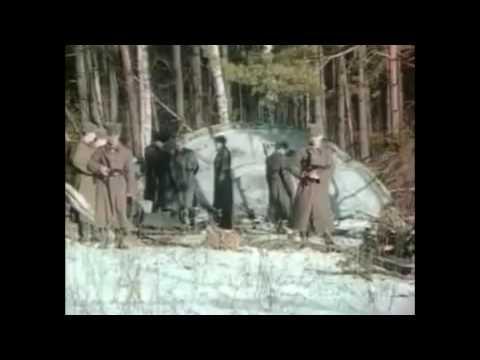 Dusk tv Piloto - Notícias Ovnis / Ufos