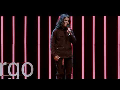 Addiction: Pop Culture For Native Americans | Joseph Schoning | TEDxFargo