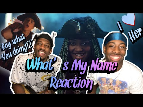 Descendants 2 - What's My Name (Official Video) (REACTION)