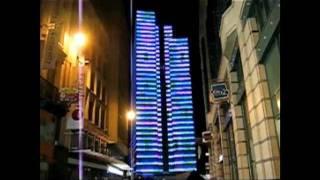 Dexia Tower - Brussels, Belgium