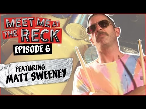 Give the Drummer Some Ft. Matt Sweeney - Meet Me at the Reck