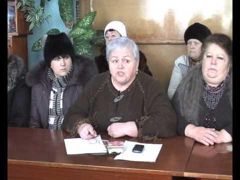 Жители Баранчинского встали на защиту библиотеки