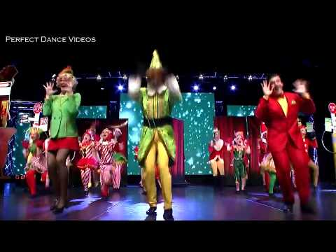 Elf. The Dance Place