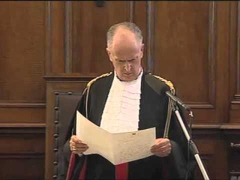 Sentenza del processo a Paolo Gabriele