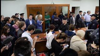 Борис Немцов. Приговор.