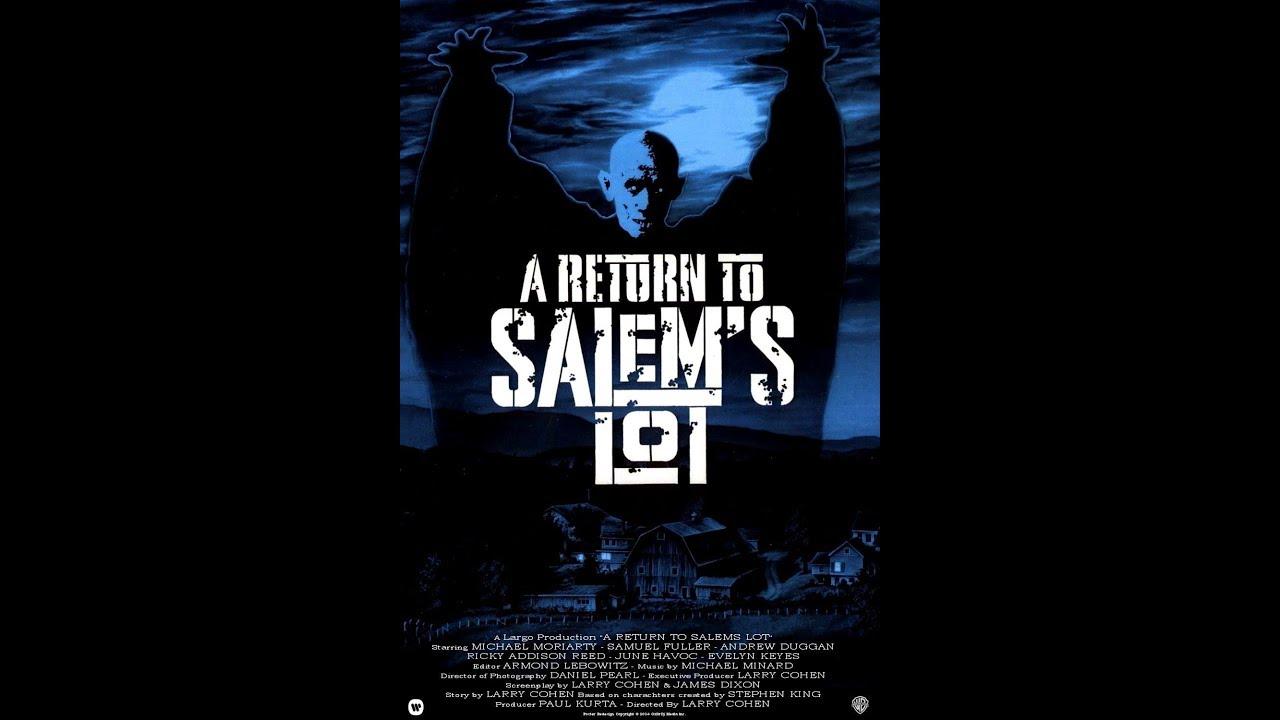 Salem 2 Die Rückkehr