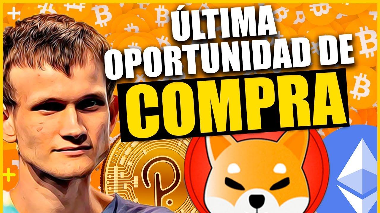Download Bitcoin y Ethereum ESTAN POR HACERLO 🔥 Noticias Criptomonedas Hoy Shiba Inu Polkadot y Solana