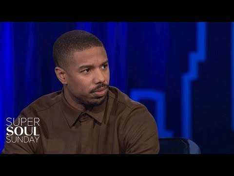 Donnie McClurkin - WATCHMichael B. Jordan Says He Went to Therapy After Filming Black Panther