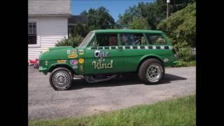 kool car