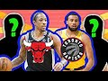 Predicting Where The Top 2021 NBA Free Agents Will Sign [SHOOTING GUARDS!]