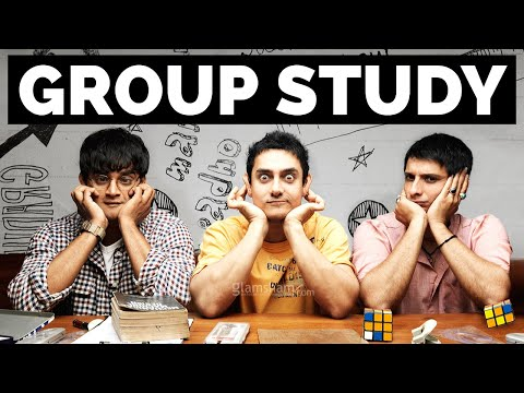 Group Study Tips   Pros & Cons