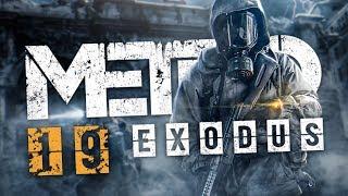 GONG NA KACZAN | Metro Exodus [#19]