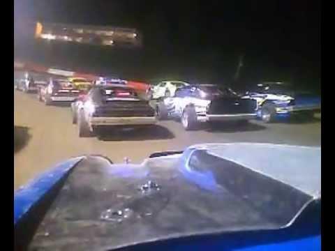 Batesville Motor Speedway 6-15-2013